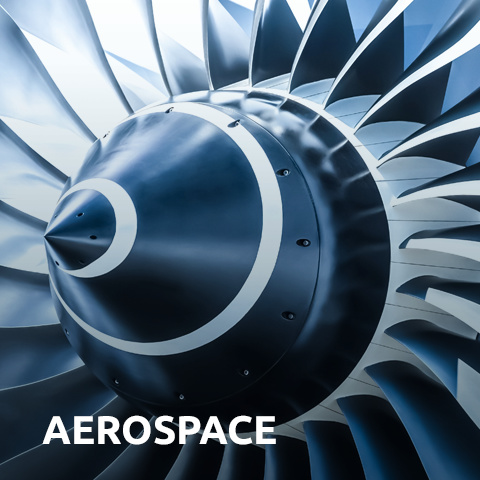 Aerospace Materials Expertise from Saint-Gobain Coating Solutions