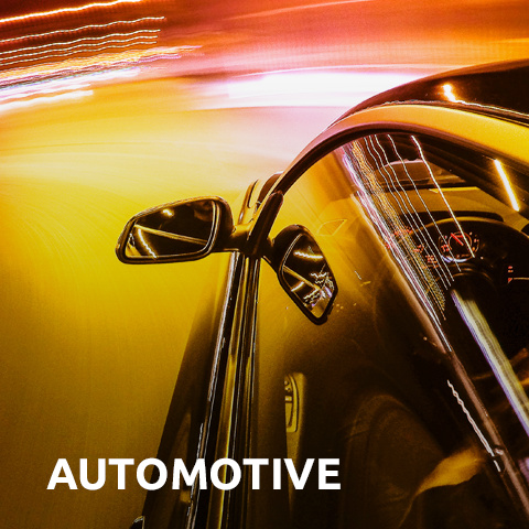Automotive Materials Expertise from Saint-Gobain Coating Solutions