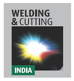 India Essen Welding & Cutting 8th International Trade Fair | Saint-Gobain Coating Solutions