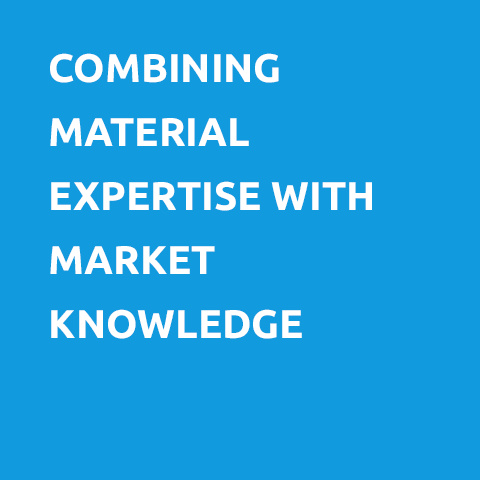 Materials Expertise | Saint-Gobain Coating Solutions