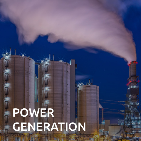 Power Generation Materials Expertise from Saint-Gobain Coating Solutions