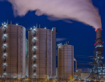 Coating Solutions for Power Generation Applications | Saint-Gobain Coating Solutions