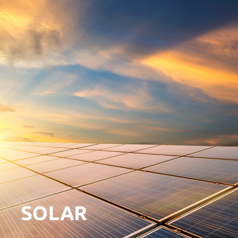 Solar Materials Expertise from Saint-Gobain Coating Solutions