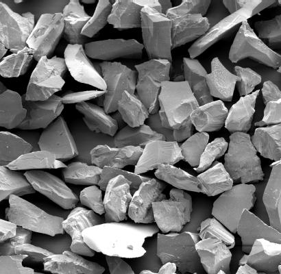 Aluminum Oxide Thermal Spray Powders  | Saint-Gobain Coating Solutions