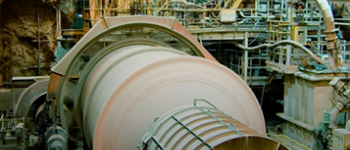 Saint-Gobain Coating Solutions for Mining Applications