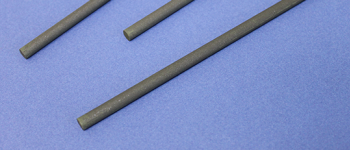 Rokide C rods for wear and corrosion applications